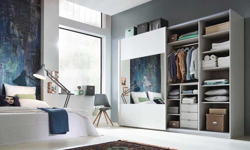 El armario ideal 3. El principio es lo más difícil
