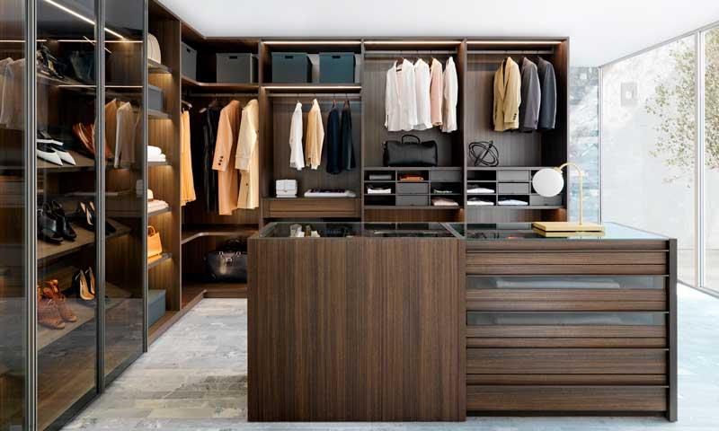 El armario ideal 5. Bien iluminado