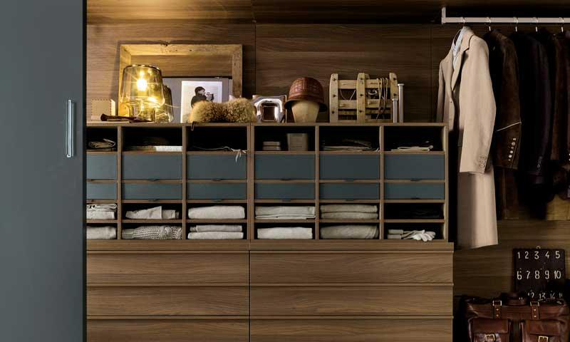 El armario ideal 8. La decoración también importa