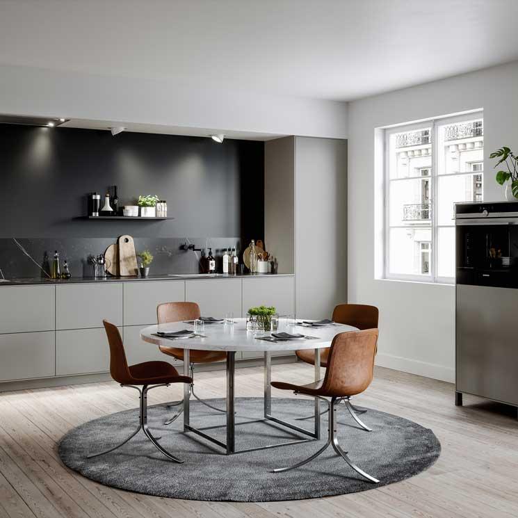 Muebles de cocina: Cómo elegir la mesa de \'office\' ideal ...