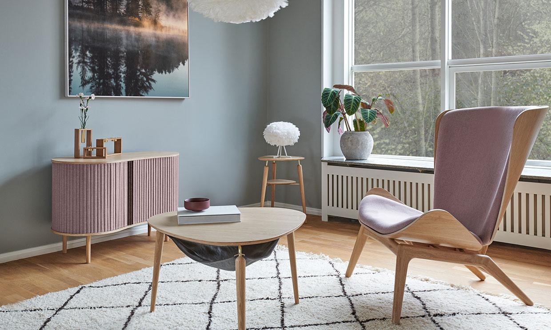 Decoración 'green': muebles y objetos con conciencia ecológica