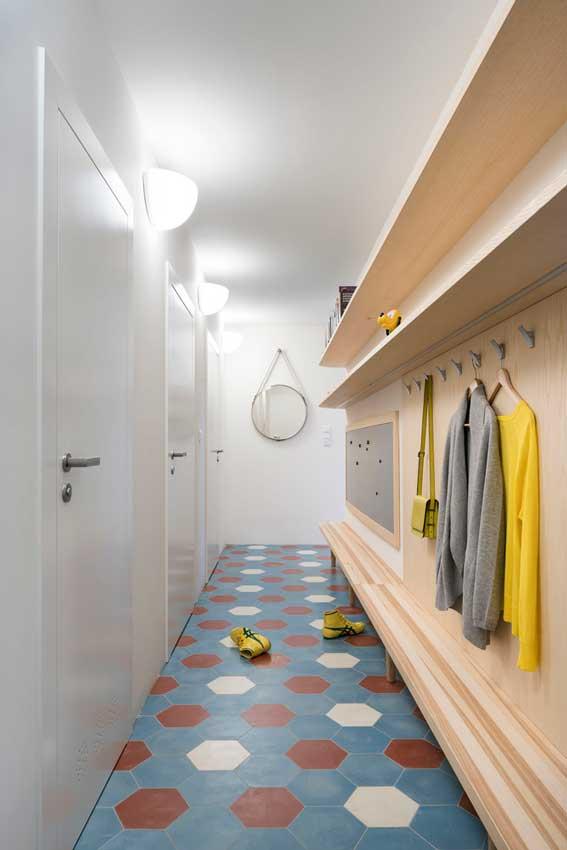 Decoraci n de interiores ideas y reformas para pisos - Reformas pisos pequenos ...