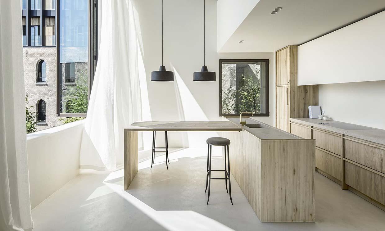 'Passivhaus' o casa pasiva: diseñada para ahorrar