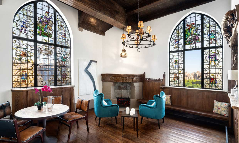 Así es el espectacular ático que Giorgio Armani se acaba de comprar en Manhattan