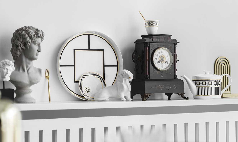 La cerámica es la nueva estrella 'deco' de la casa actual