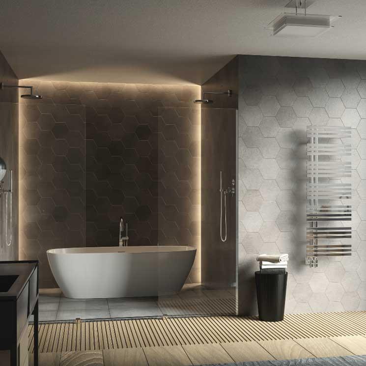 Decoración baños: Cómo reformar tu cuarto de baño para que ...