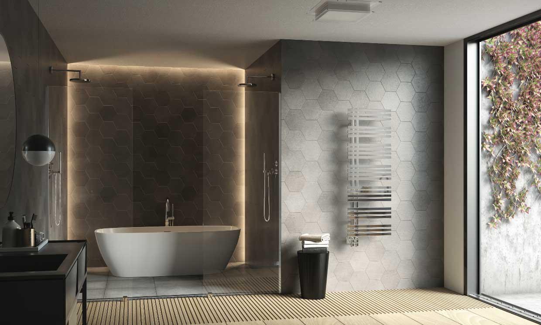 Ideas inspiradoras para reformar el cuarto de baño de arriba abajo