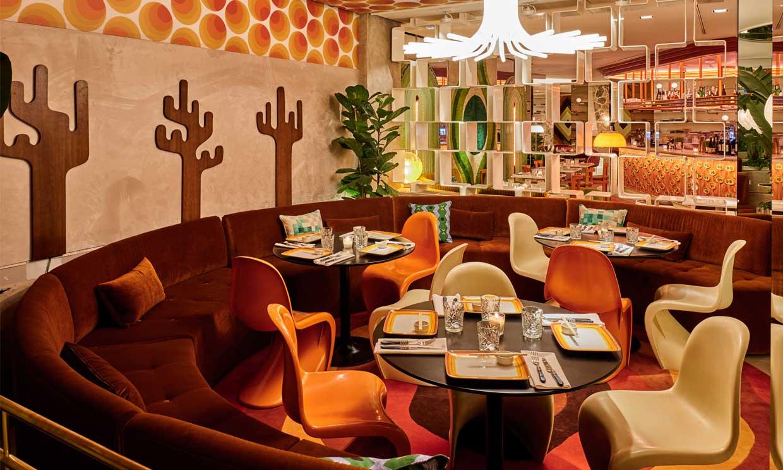 10 nuevos restaurantes de diseño para un comienzo de año 100% 'gastro'