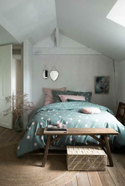 Decoración Dormitorios Ideas Para Decorar Un Dormitorio De Matrimonio Pequeño Foto 1