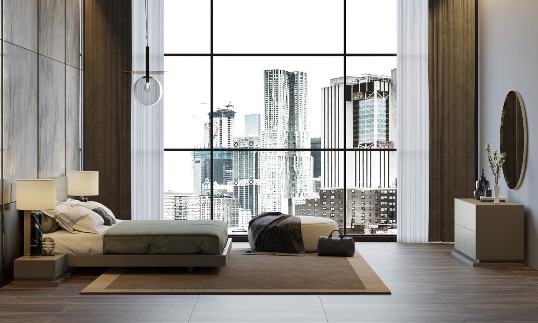 Ecléctico, nórdico, clásico, minimalista… ¿Qué estilo quieres para tu dormitorio?
