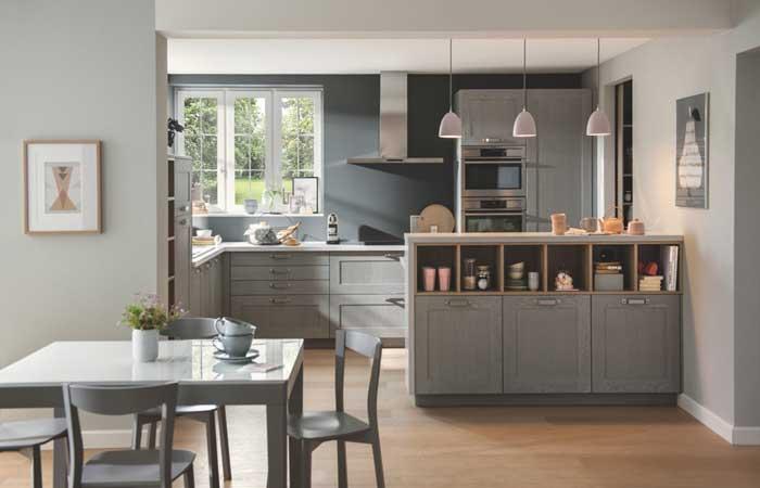 Decoración de cocinas: Diez reglas de oro para sacar partido a una ...