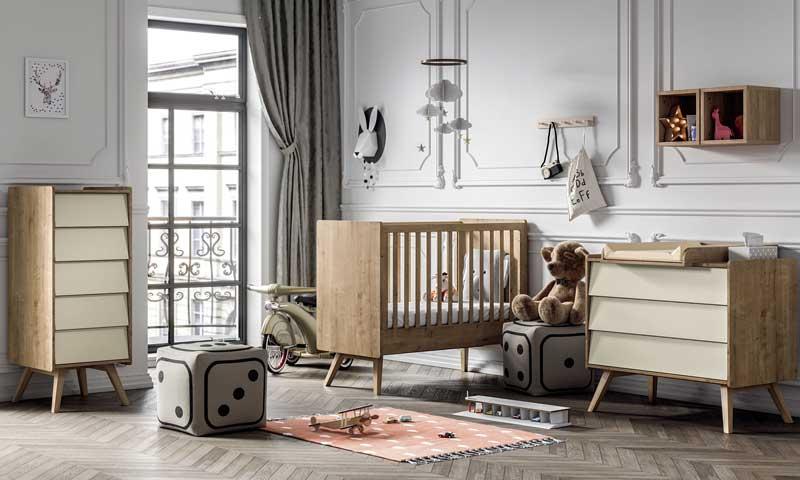 Habitaciones Infantiles Ideas Para Decorar Una Habitacion De Bebe Para Nino O Nina Foto 1