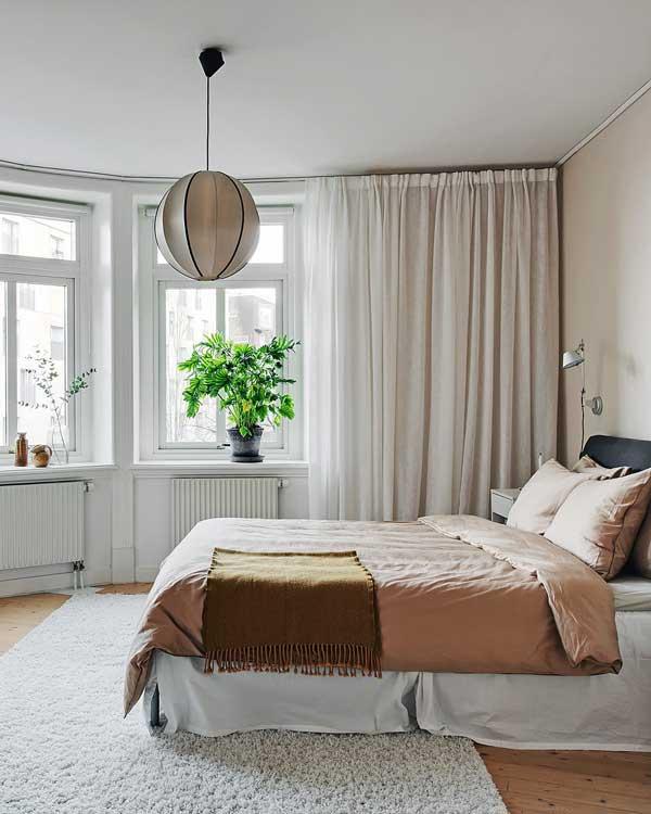 Renovar el dormitorio 7. Pon una alfombra a tus pies