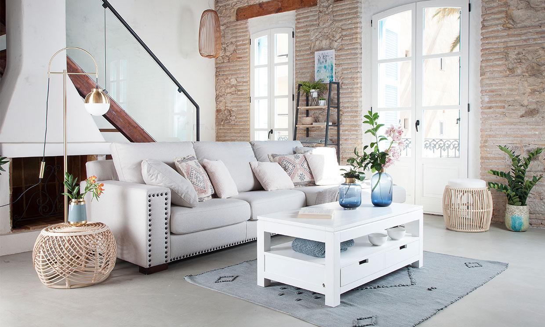 Aprovecha las rebajas y convierte tu casa en un verdadero hogar con las últimas tendencias deco