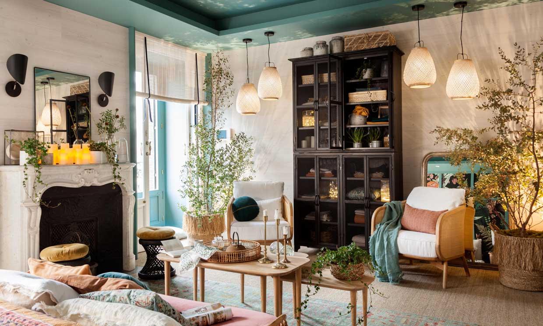 Cómo distribuir el dormitorio para ganar metros, funcionalidad y confort
