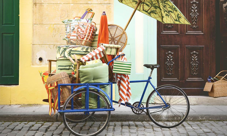 Practica el 'staycation' y haz de tu casa un destino paradisíaco este verano