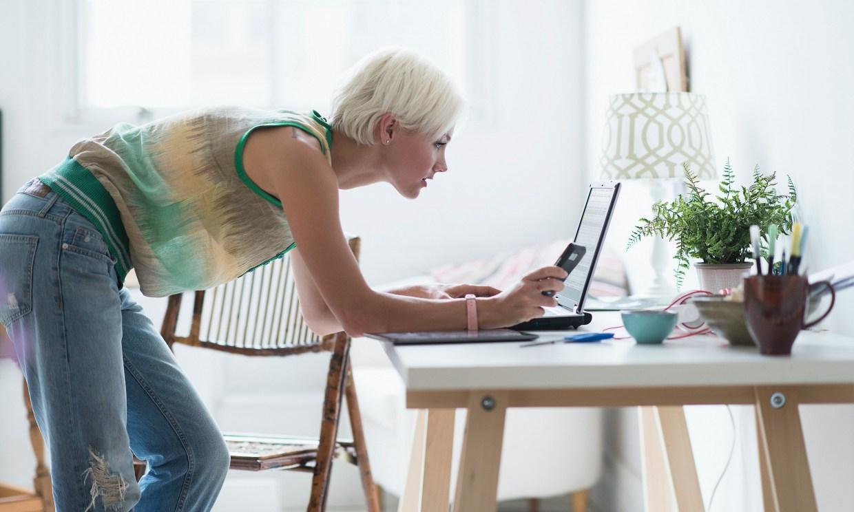 Hazlo tú misma: ideas para tener tu escritorio ordenado y a la última