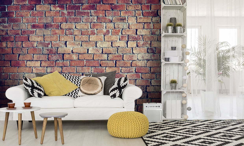 Los 10 papeles pintados más decorativos para tu pared