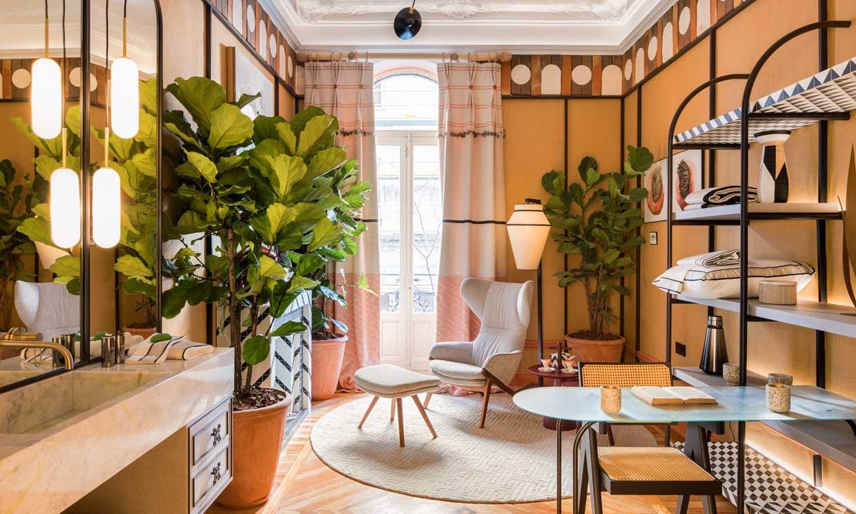 10 tendencias de decoración que hemos visto en Casa Decor 2020, que son toda una inspiración