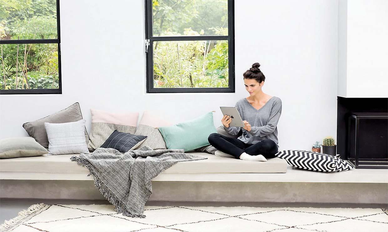 Cómo conseguir una casa domótica e inteligente