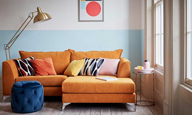 Decorar el salón con combinaciones de color perfectas - Foto 19