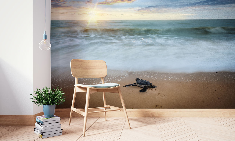 Apuesta por los vinilos decorativos, ¡y dale un aire nuevo a tu casa!