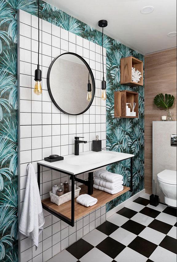 Cómo limpiar y desinfectar los baños de tu casa - Foto 1