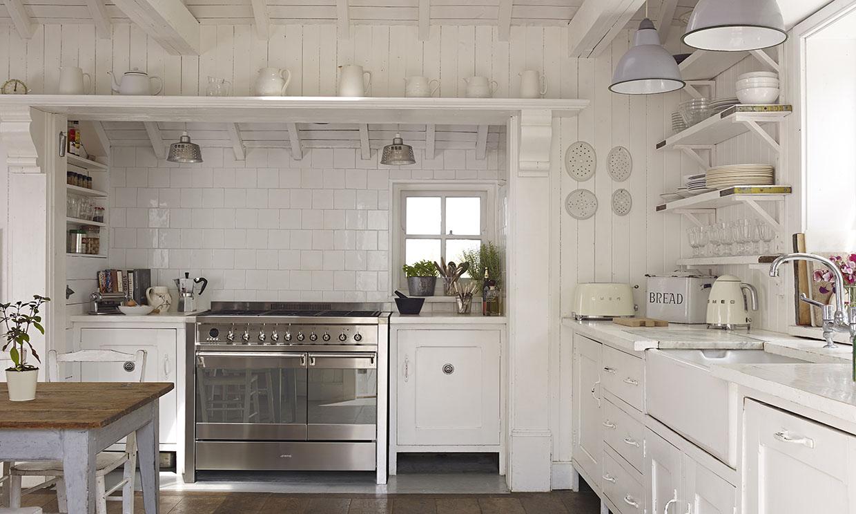 Consejos para limpiar el horno y que el resultado sea impecable