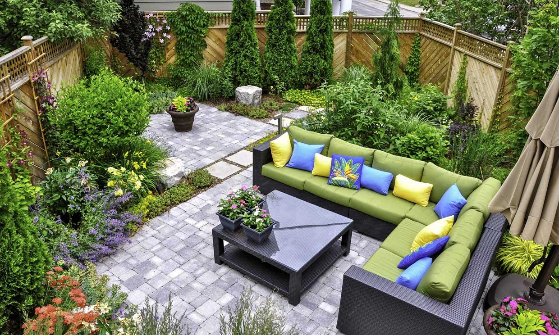 Soluciones prácticas y decorativas para dar privacidad a tu jardín