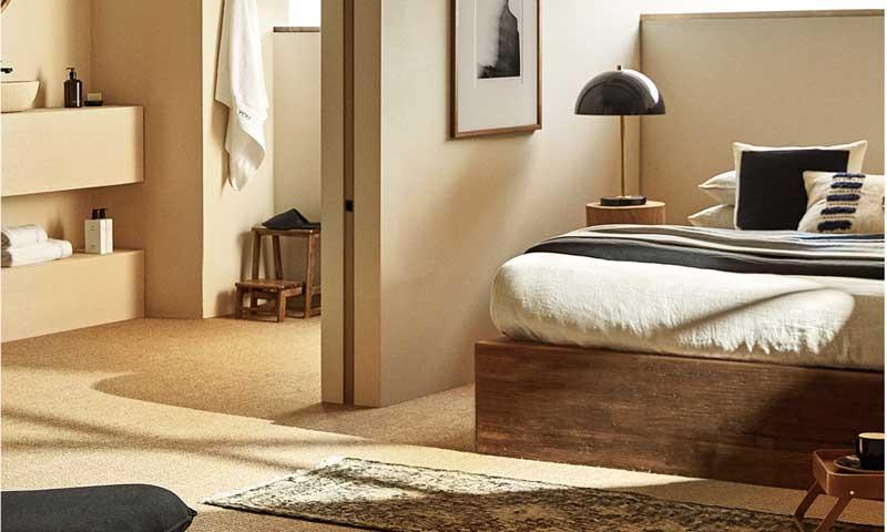 Tendencias de decoración: se llevan los dormitorios con ...