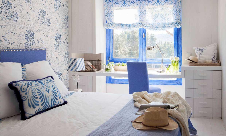 Ideas de decoración para tener el dormitorio de invitados perfecto