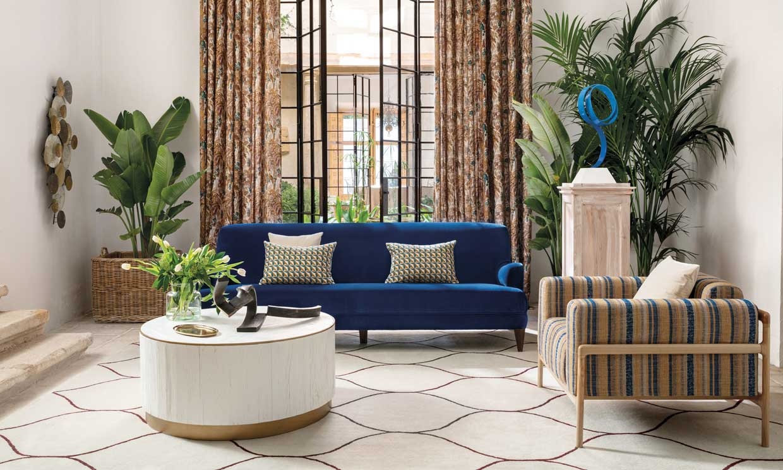 Fondo de armario 'deco': muebles que no pasan de moda