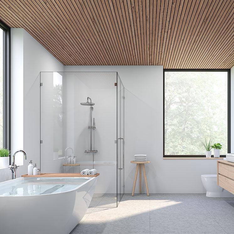 Mampara de baño impecable: descubre cómo conseguirlo - Foto 9