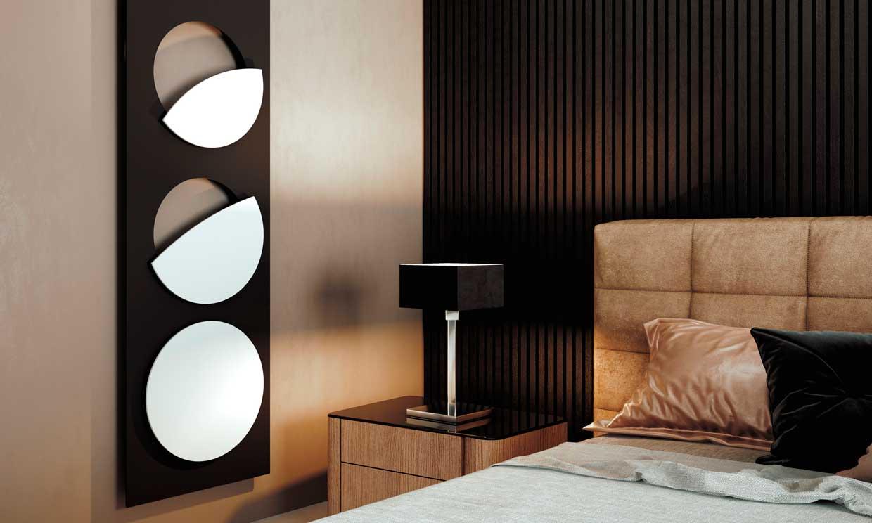 Radiadores de diseño: el nuevo accesorio para decorar la casa