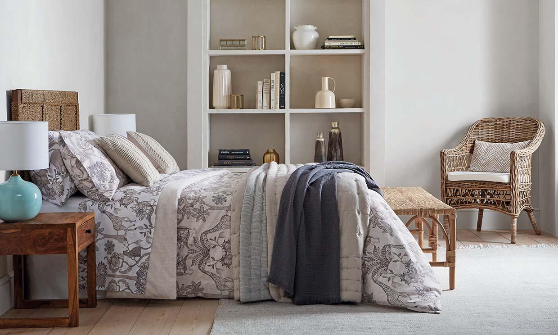 Aprende a hacer la cama como un profesional y duerme de lujo