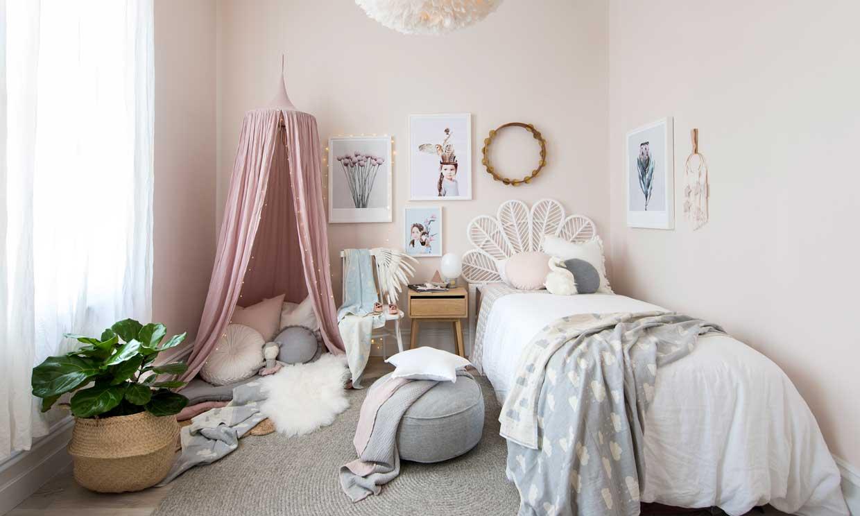 Reglas para decorar una habitación infantil con 'feng shui'