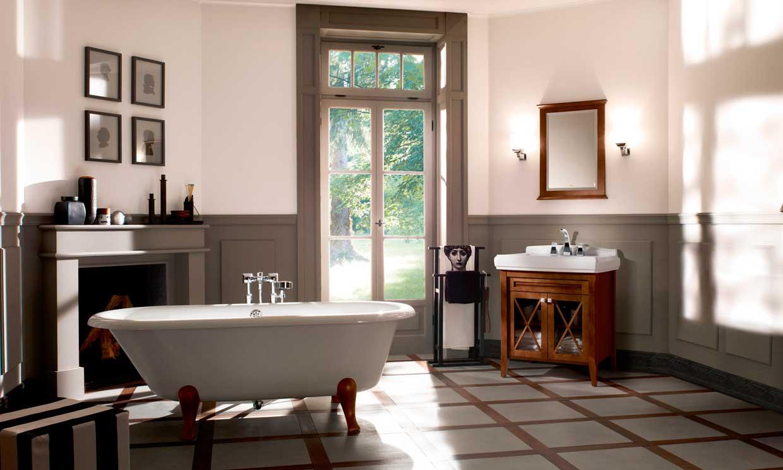 Claves para elegir el estilo del mueble de baño perfecto