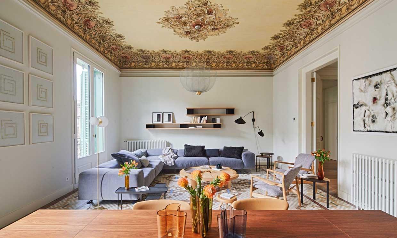 11 reformas que renuevan tu casa y la hacen más cómoda