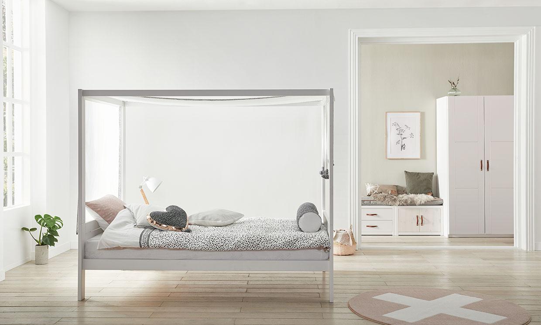 Cómo elegir el mejor colchón para la cama de los niños