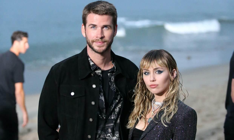 Recorremos la casa que compartían Miley Cyrus y Liam Hemsworth en Malibú