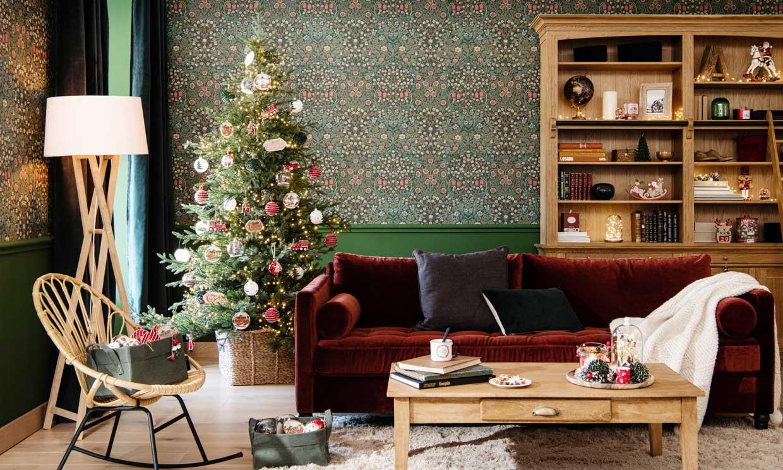 'Tips' para decorar esta Navidad tan especial