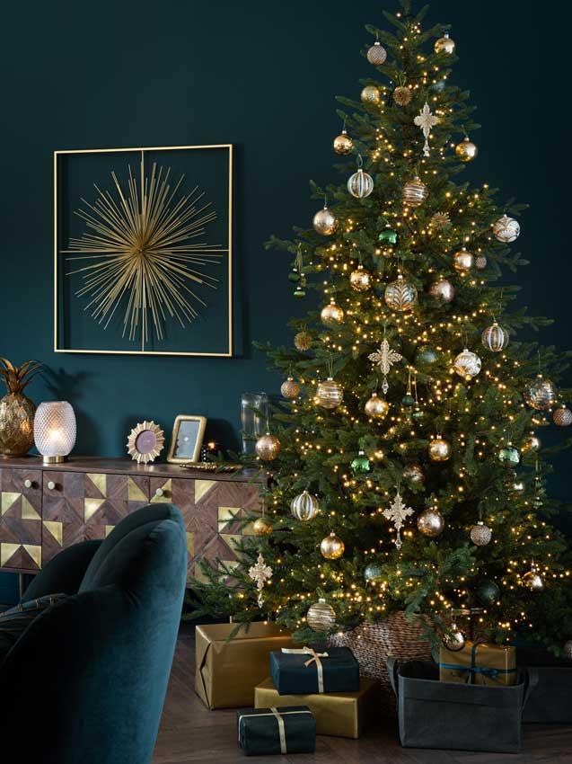 Elige Un árbol De Navidad En Función De Tu Gusto O Estilo Con Cuál Te Quedas Foto 1