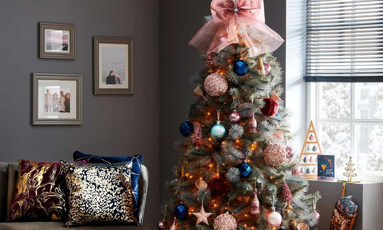 Adornos navideños que se adaptan a todos los estilos decorativos