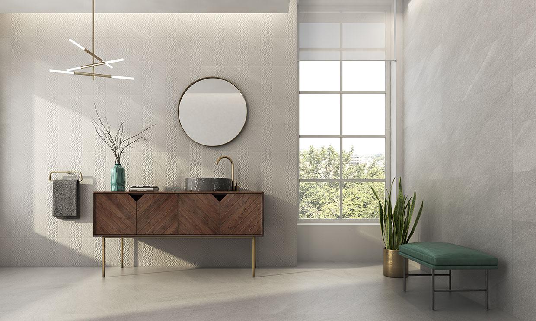 Reglas de oro para elegir los azulejos del baño y la cocina