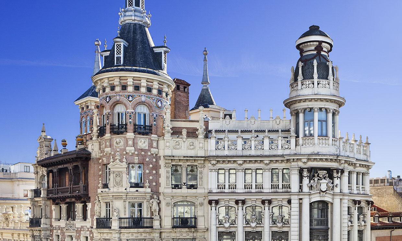 Así es el espectacular edificio que acogerá la próxima edición de Casa Decor
