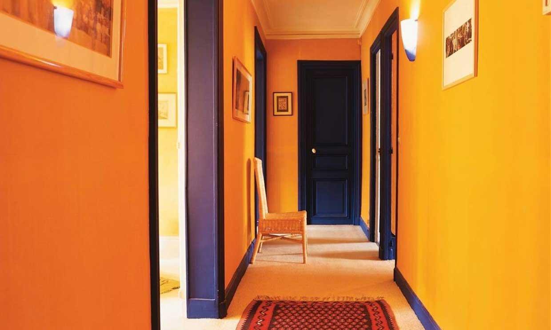 15 ideas para decorar y sacar partido a un pasillo largo