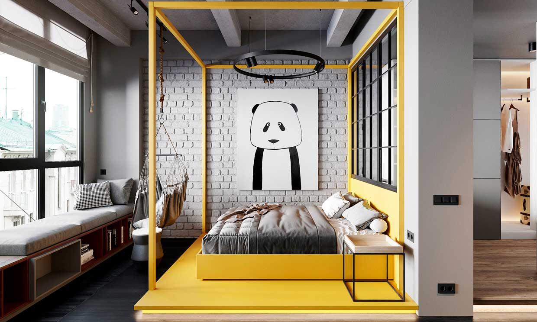Ideas para integrar los colores Pantone 2021 en la decoración de tu casa