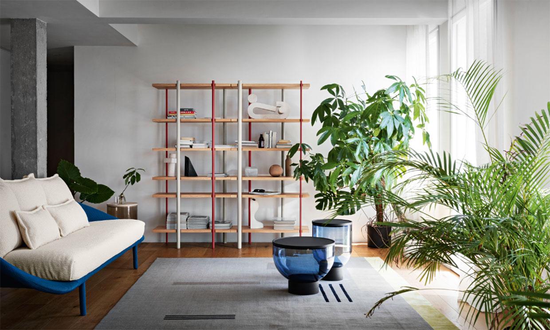 ¿Sabes cuáles son las estanterías que te convienen en cada espacio?