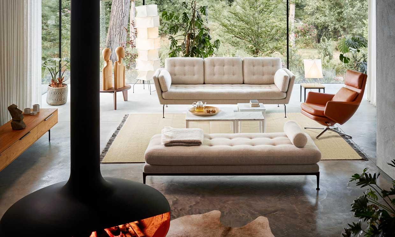 El mármol se reinventa y se convierte en el nuevo 'must have' de la casa actual