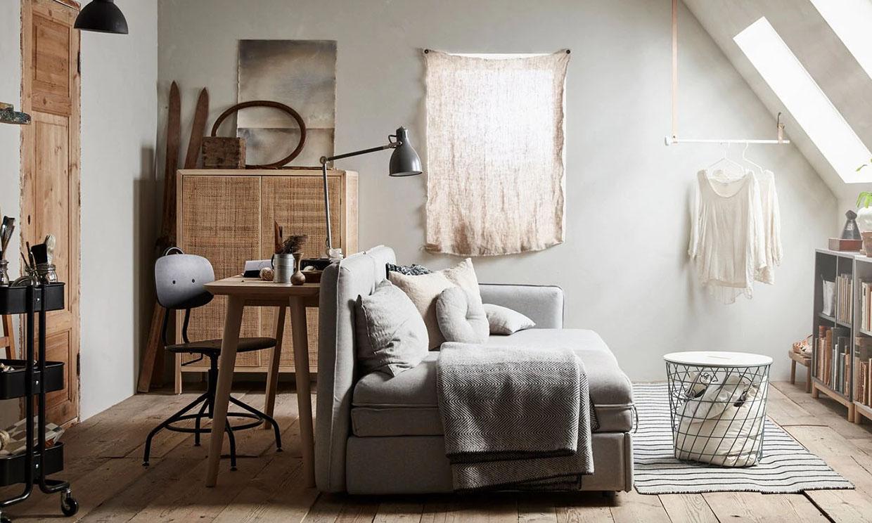 Ideas para crear espacios de oficina muy prácticos en casas pequeñas